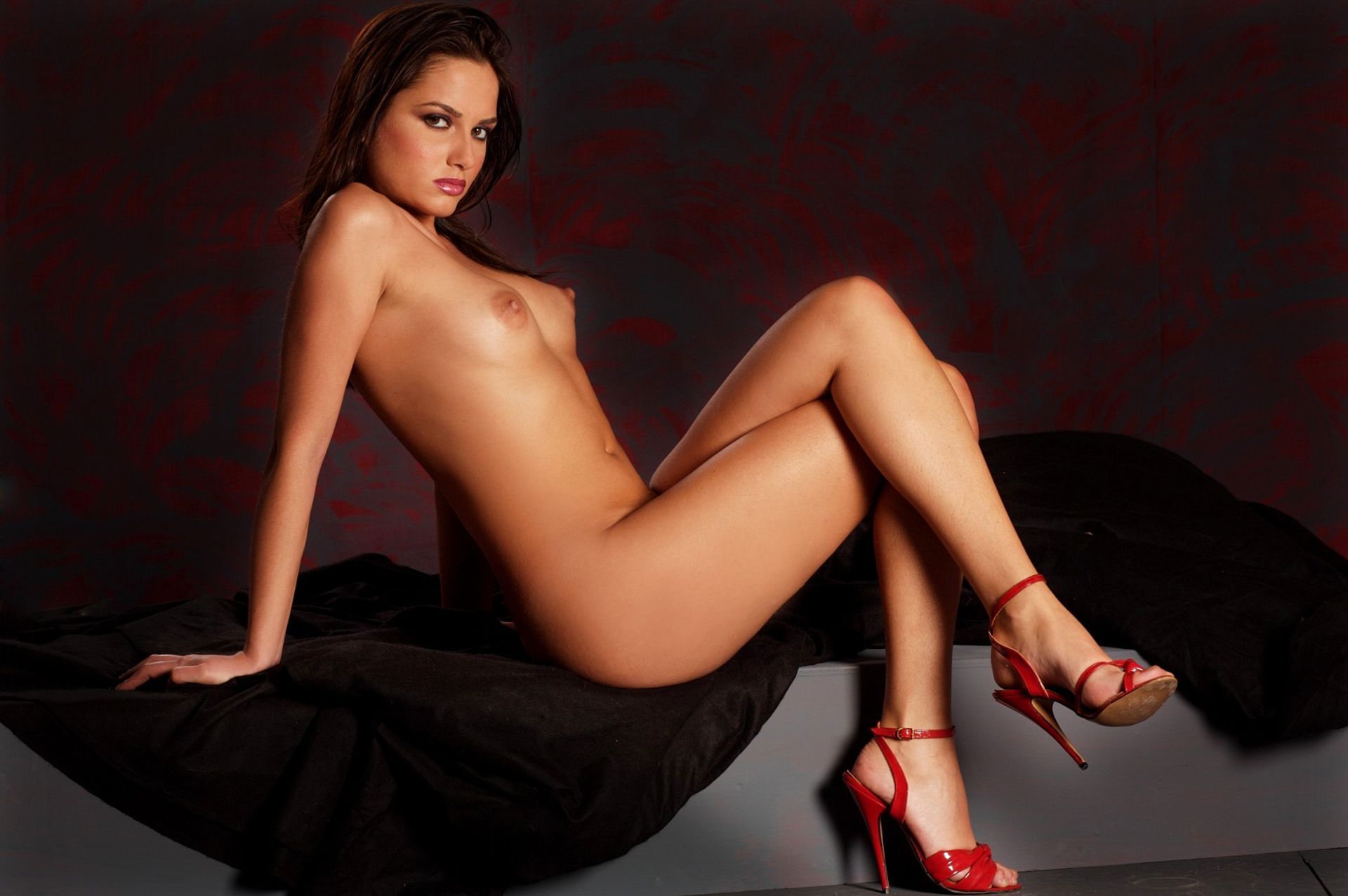 Юлия зимина фото лучшие эротические фото