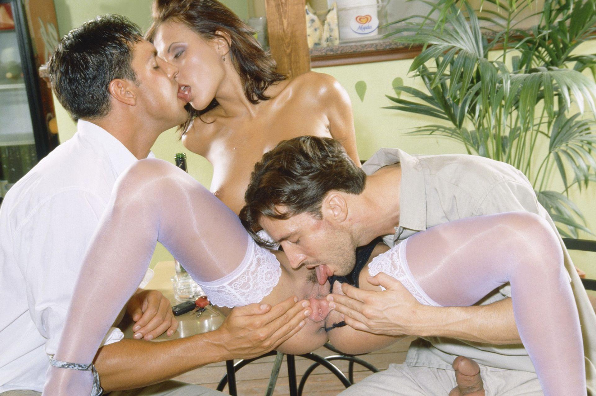 Секс На Свидании