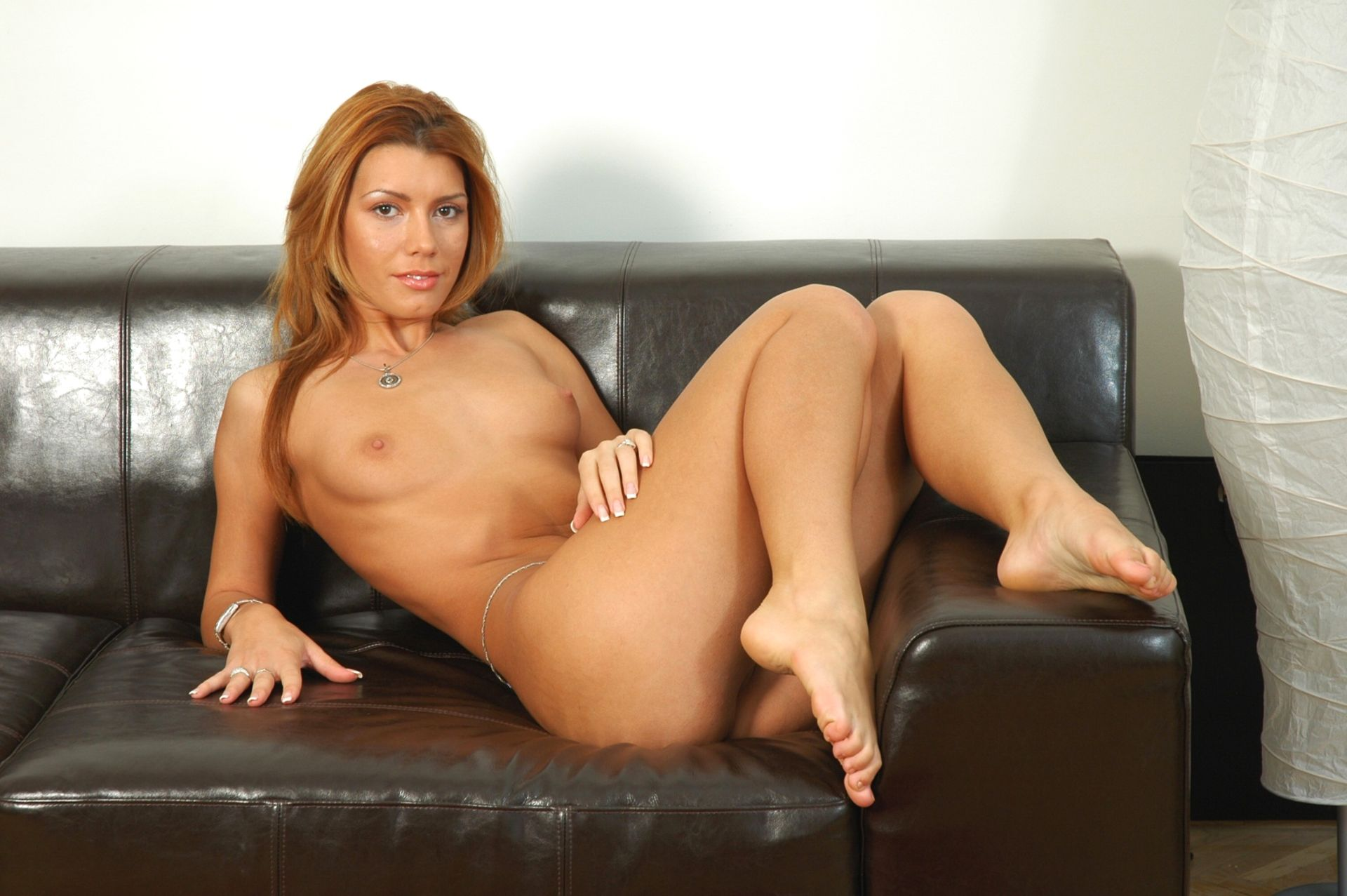 Tanya tate is an eager nude milf with amazingly shapely legs