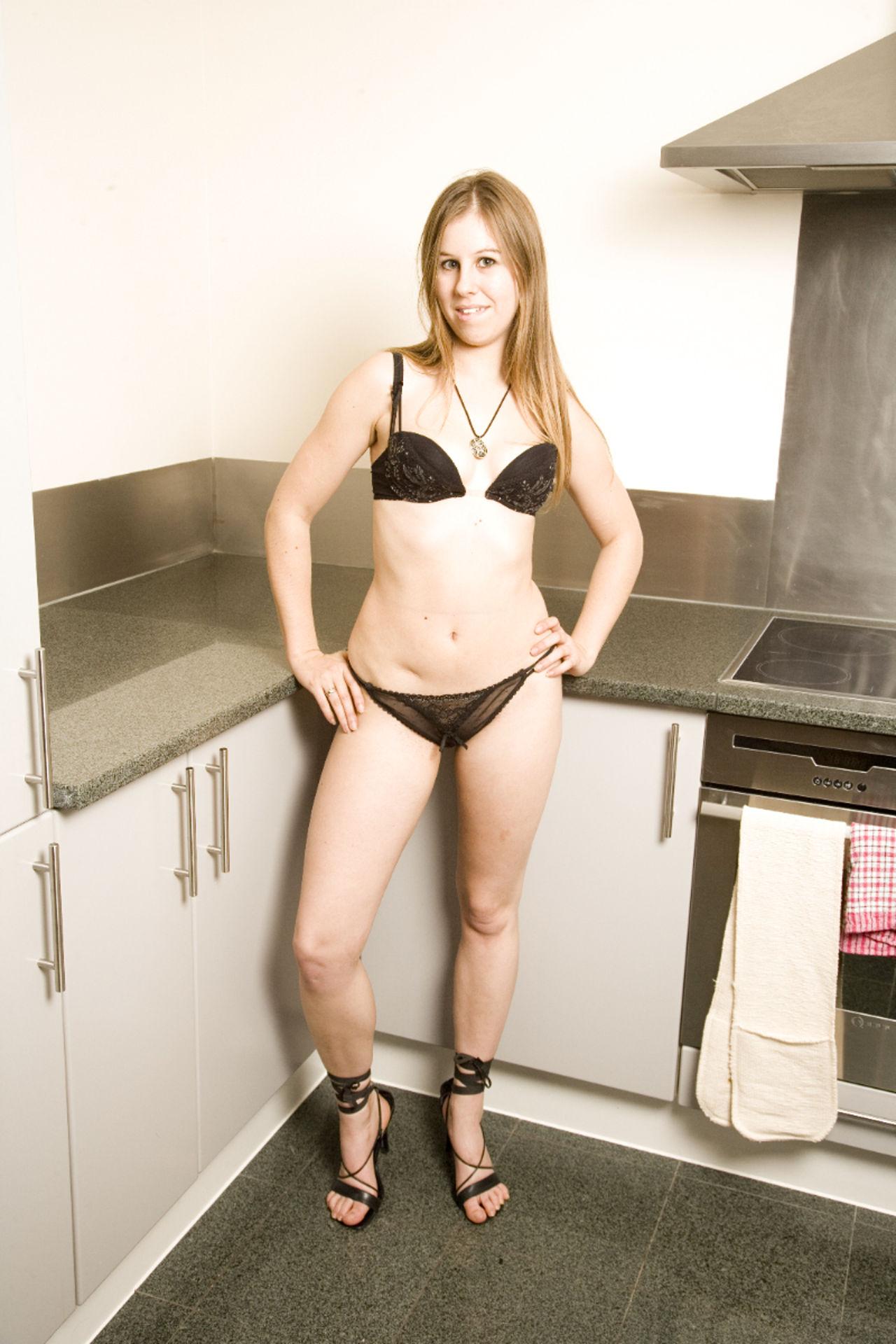 Nude romanian amateur