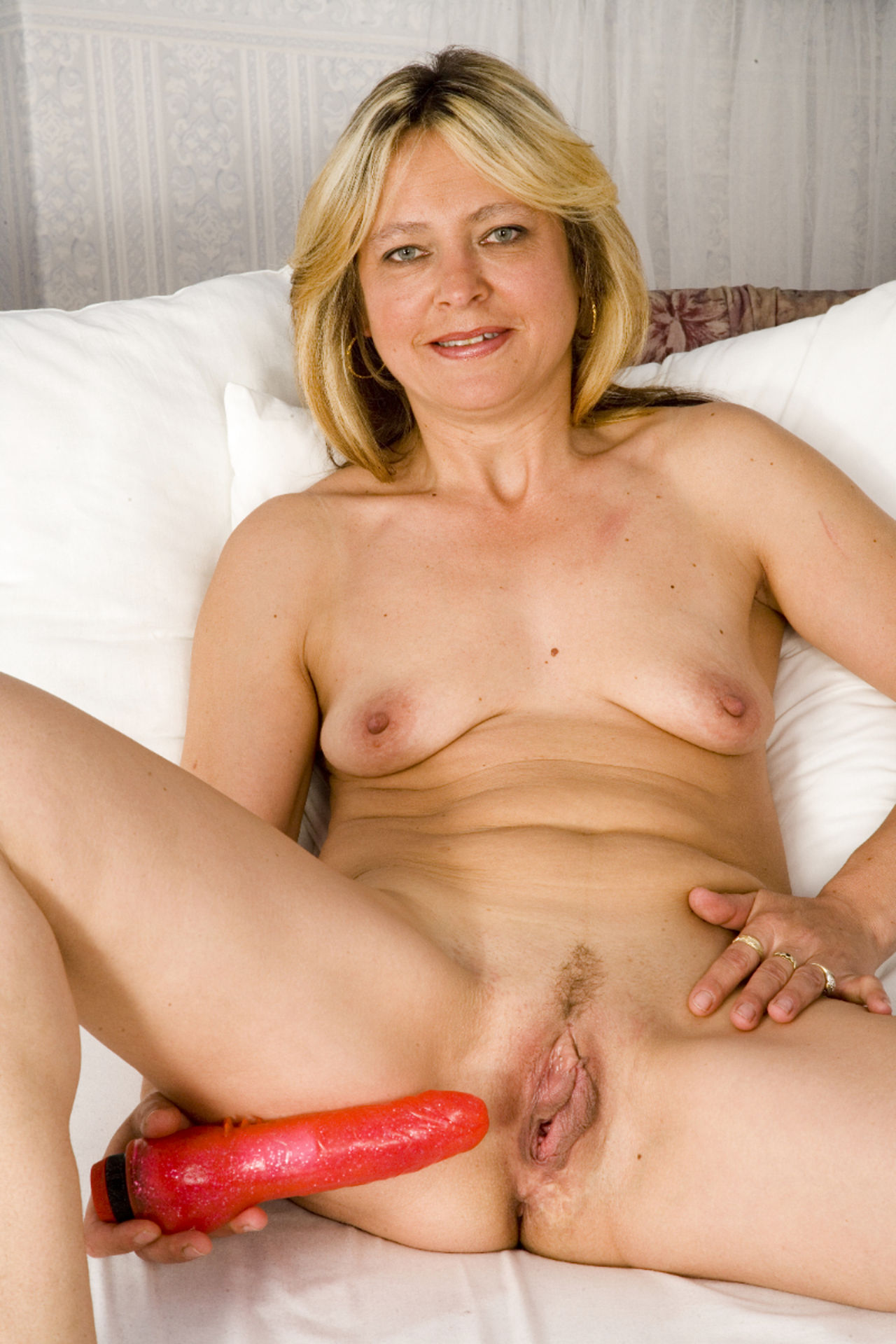 Small breast milf