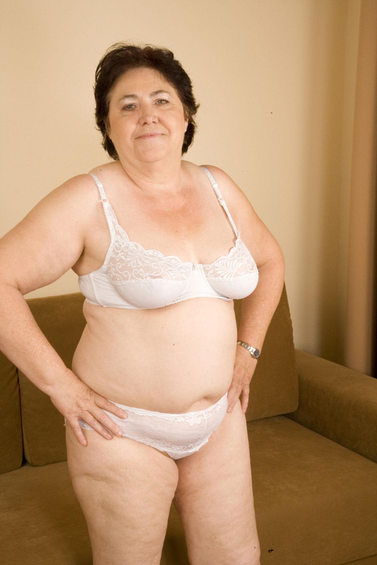 смотреть фото голых старых баб